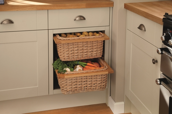 Burford Grey Kitchen Shaker Kitchens Howdens Joinery