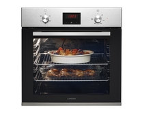 Lamona single fan oven