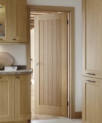Internal Hardwood Doors Glazed And Oak Doors Howdens