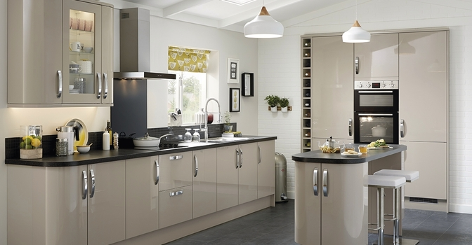 Kitchen range summary kitchen families howdens joinery for Kitchen ideas howdens