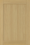 Greenwich Shaker Light Oak