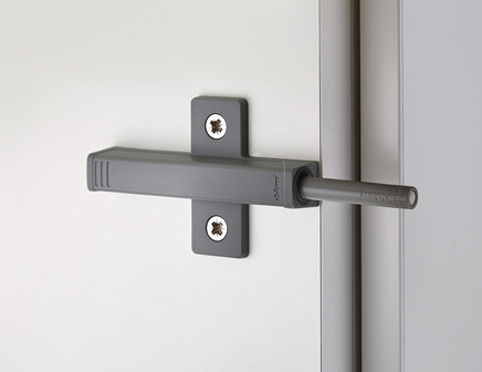 Soft Close Cabinet Hardware