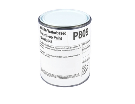 Pre-finished Moulded Paint Solution
