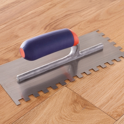 Flooring Adhesive Trowel Howdens Joinery