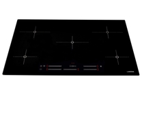 Lamona Touch Control 5 Zone Induction Hob