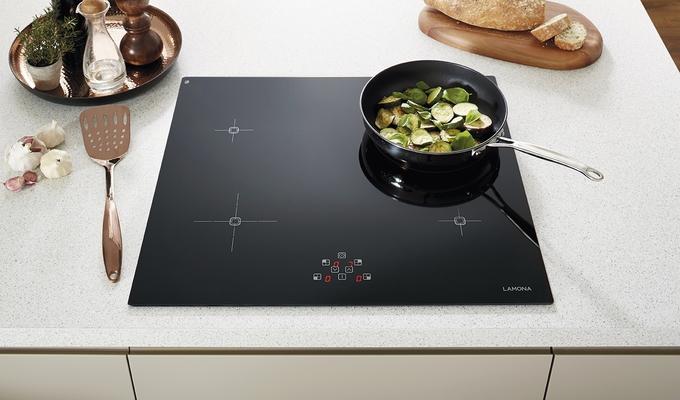 Bayswater Gloss Stone Kitchen Contemporary Kitchens