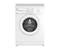 Beko freestanding 1200rpm washing machine