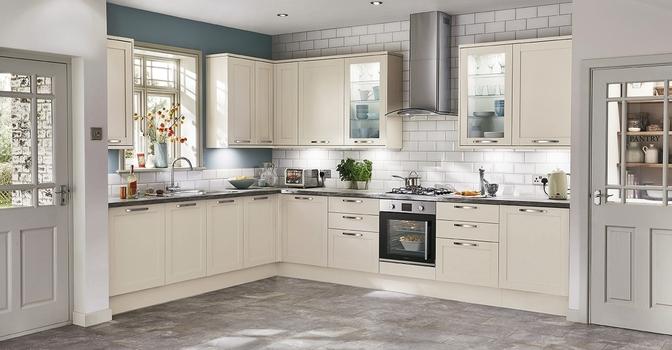 the shaker collection shaker style kitchen designs. Black Bedroom Furniture Sets. Home Design Ideas