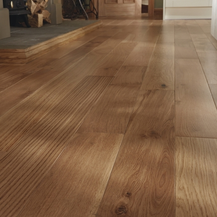 Solid Oiled Oak Solid Wood Flooring Flooring Collection
