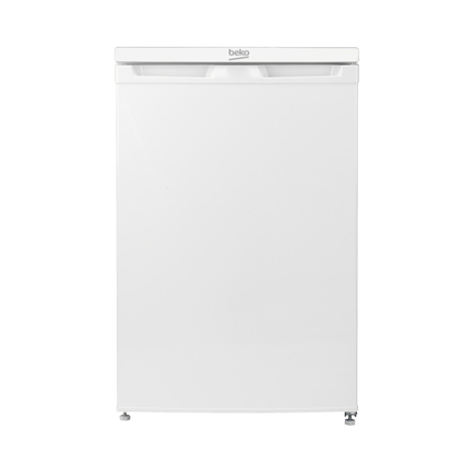Beko freestanding under counter larder fridge