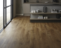 Quickstep Livyn Classic Oak Natural vinyl flooring