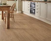 Quickstep Livyn Oak Light Natural vinyl flooring