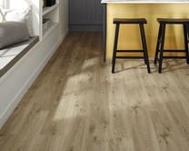 Quickstep Livyn Canyon Oak Beige vinyl flooring
