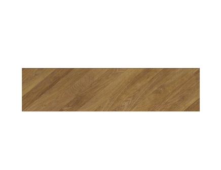 Professional Oak Chevron laminate flooring