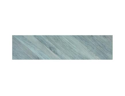 Professional Grey Chevron laminate flooring