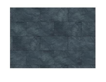 Professional V Groove Midnight Slate laminate tiles