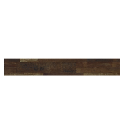 Professional Dark Brown Oak Flooring