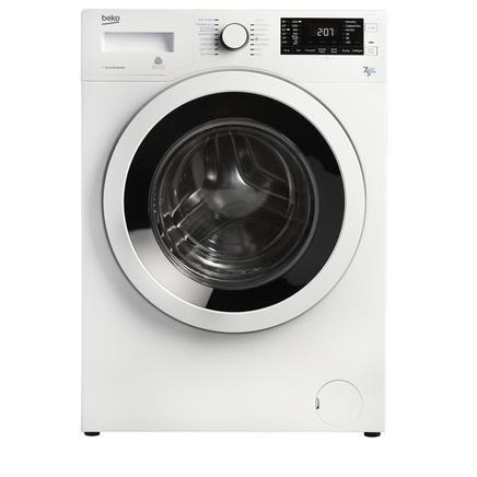 Beko freestanding washer dryer