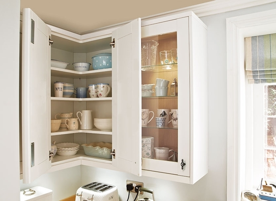 Greenwich Shaker White Kitchen Shaker Kitchens Howdens