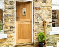 External doors construction
