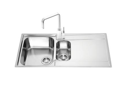 Franke Maris 1.5 bowl sink