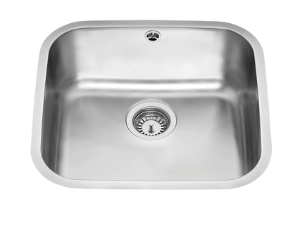 Lamona Cransley undermount single bowl sink