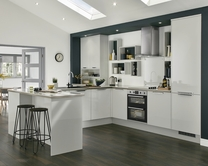 Greenwich Gloss Dove Grey