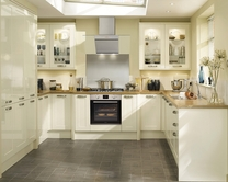 Burford Gloss Ivory