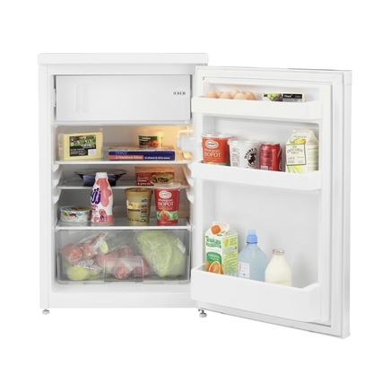Beko freestanding under counter fridge with ice box