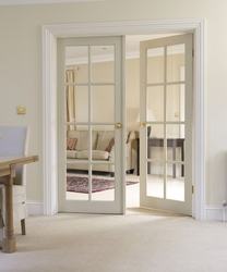 Charming Internal Softwood Doors