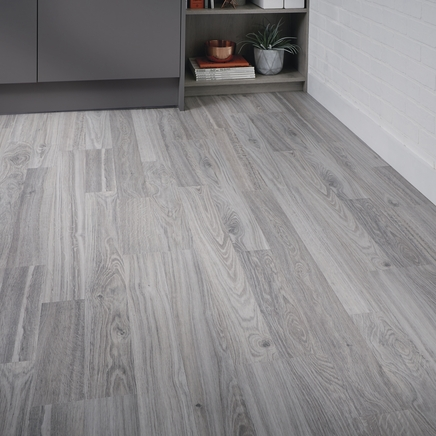 Professional Grey Oak Laminate Flooring Flooring