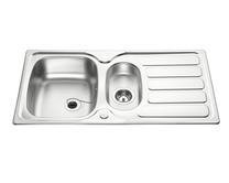 Lamona Drayton 1.5 bowl sink
