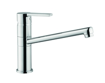 Lamona Chrome Gavardo single lever tap