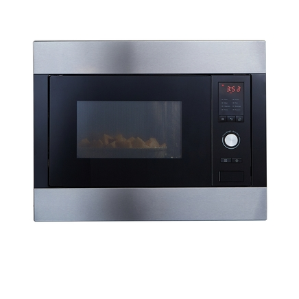 Lamona Integrated microwave & grill