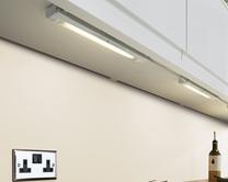 LED interlink lights