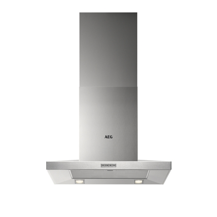 AEG 60cm chimney extractor