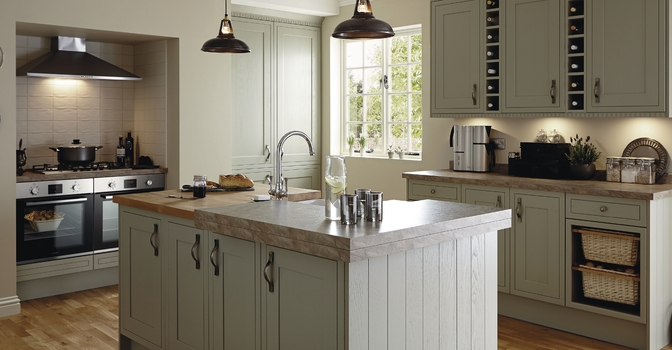 Country Kitchens Uk