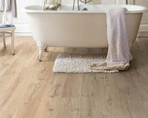 Quickstep Impressive flooring