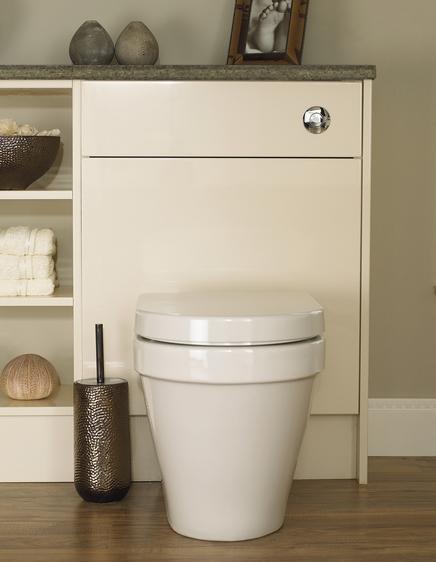 Cistern unit