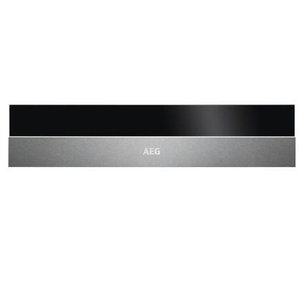 AEG warming drawer