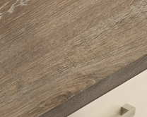Linear Oak Effect worktop