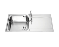Franke Maris single bowl sink