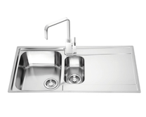 Franke Maris 1.5 bowl sink