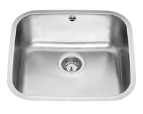 Lamona Cransley undermount single bowl sink