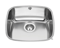Lamona Drayton undermount single bowl sink