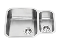 Lamona Cransley undermount 1.5 bowl sink