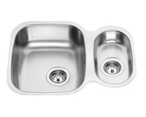 Lamona Drayton undermount 1.5 bowl sink