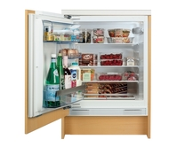 AEG built-under integrated larder fridge
