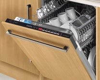 AEG slimline fully integrated 45cm dishwasher