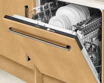 AEG fully integrated 60cm dishwasher